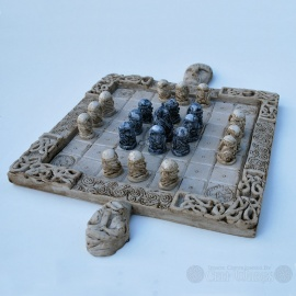 Celtic Chess