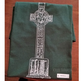 Downpatrick High Cross T-Shirt