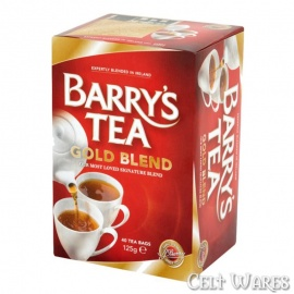 Barrys Tea Gold Blend (40s)