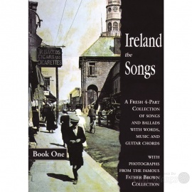Ireland The Songs Book 1