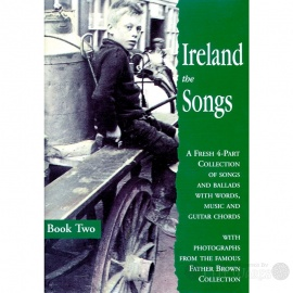 Ireland The Songs Book 2