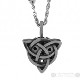Trinity Necklace Diffuser