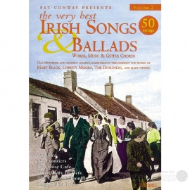 Very Best Irish Songs and Ballads Vol2