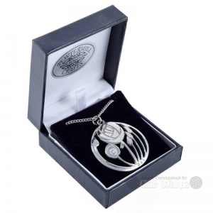 Mackintosh Tulip Pendant
